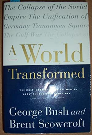 World Transformed, A