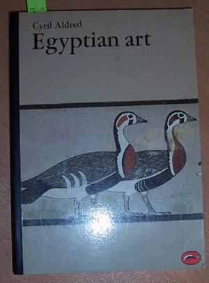 Egyption Art: In the Days of the Pharaohs 3100-320 BC