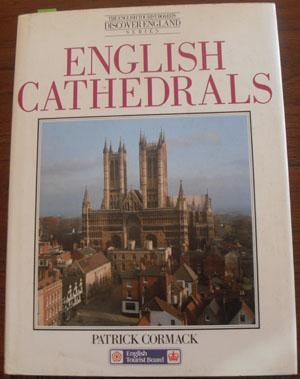 English Cathedrals: The English Tourist Board's Discover England Series