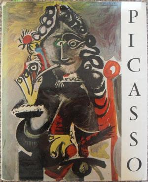 Picasso (Revised and Enlarged Edition)