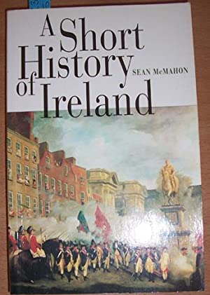 Short History of Ireland, A