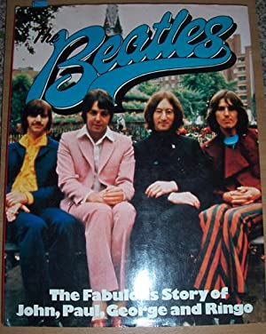 Beatles, The: The Fabulous Story of John, Paul, George and Ringo