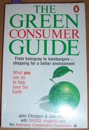 Green Consumer Guide, The