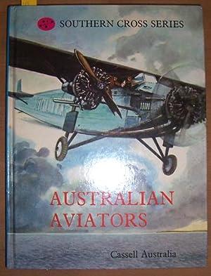Australian Aviators (Southern Cross Series): Barnaby, Jane