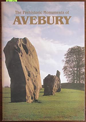 Prehistoric Monuments of Avebury, The