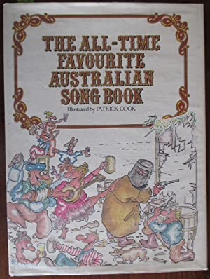 All-Time Favourite Australian Song Book, The