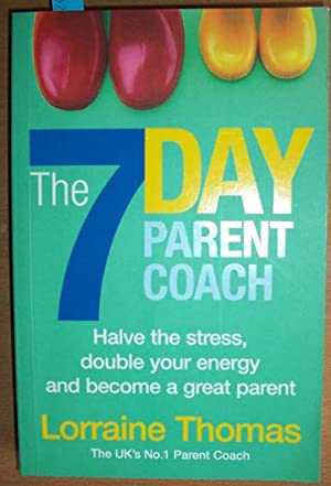 7 Day Parent Coach, The