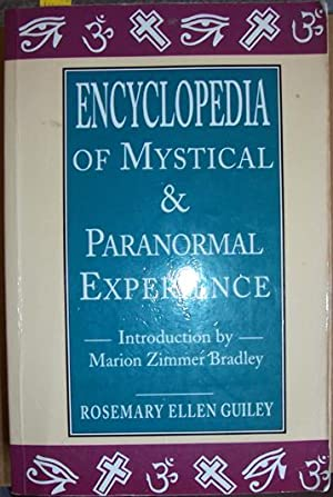Encyclopedia of Mystical and Paranormal Experience