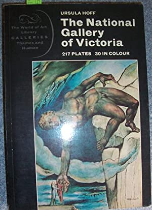 National Gallery of Victoria, The: The World of Art Library - Galleries