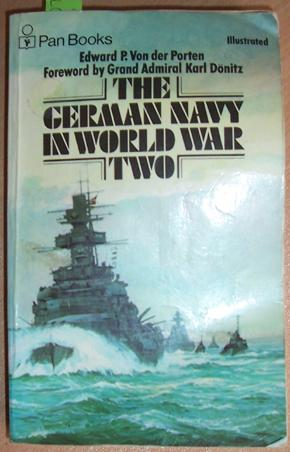 German Navy in World War Two, The