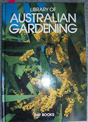 Library of Australian Gardening: Volume 5: Ins- Pal