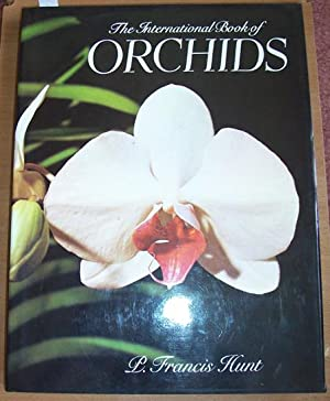 International Book of Orchids, The