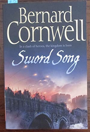 Sword Song: The Warrior Chronicles (#4)