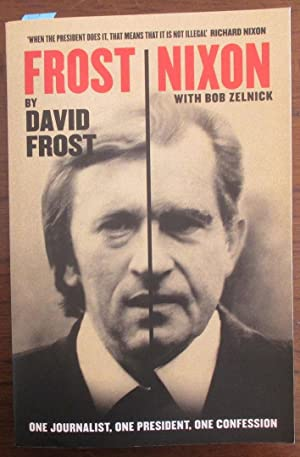 Frost/Nixon: One Journalist, One President, One Confession