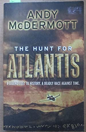 Hunt For Atlantis, The