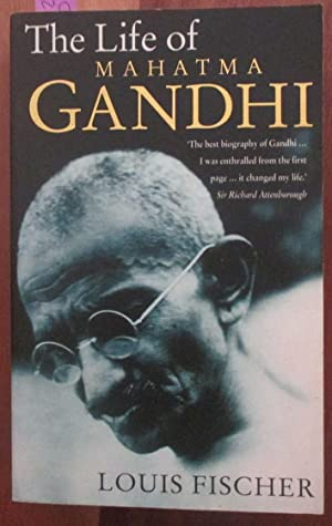 Life of Mahatma Gandhi, The