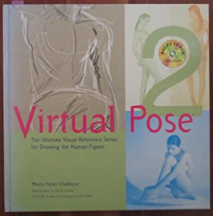 Virtual Pose 2: The Ultimate Visual Reference Series for Drawing the Human Figure