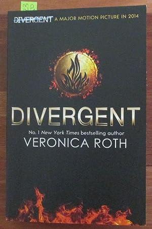 Divergent: Divergent Series (#1): Roth, Veronica