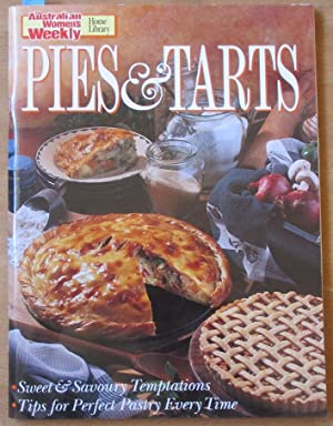 Pies and Tarts (The Australian Women's Weekly Home Library)