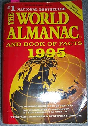 World Almanac and Book of Facts, The: Famighetti, Robet (ed)