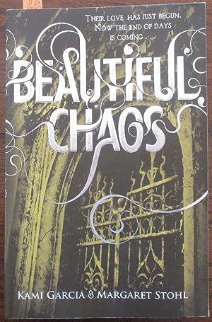 Beautiful Chaos: Beautiful Creatures (Book #3): Garcia, Kami; and