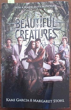 Beautiful Creatures: Beautiful Creatures (Book #1): Garcia, Kami; and