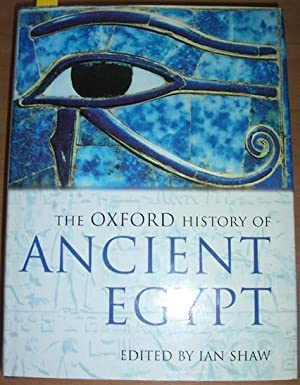 Oxford History of Ancient Egypt, The