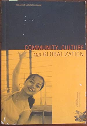 Community, Culture and Globalization