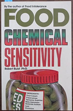Food Chemical Sensitivity: What It Is and How to Cope With It