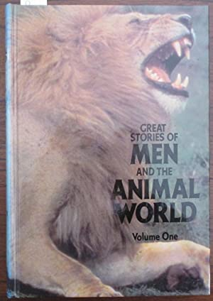 Great Stories of Men and the Animal: Editors of Reader's