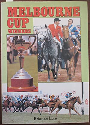 Melbourne Cup Winners