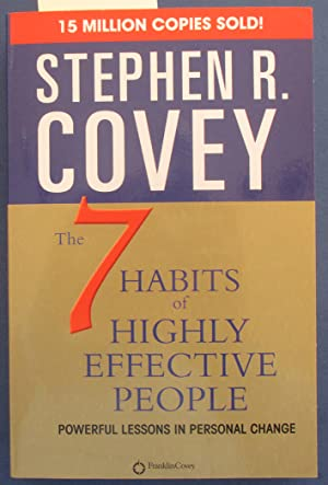 7 Habits of Highly Effective People, The