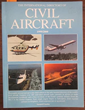 International Directory of Civil Aircraft, The (1999/2000)