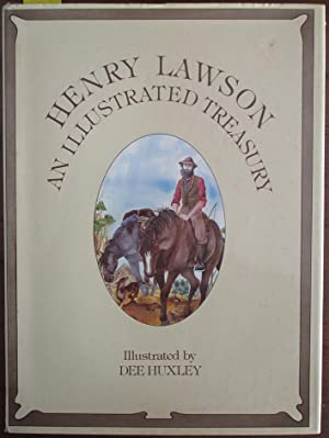 Henry Lawson: An Illustrated Treasury