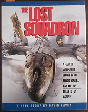 Lost Squadron, The: A Fleet of Warplanes Locked in Ice for 50 Years.Can They Be Free to Fly Again?
