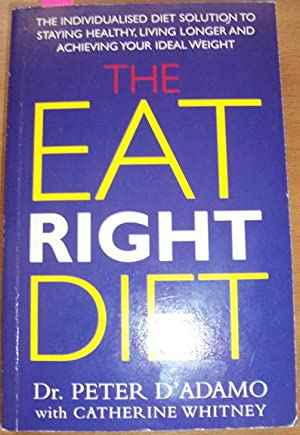 Eat Right Diet, The
