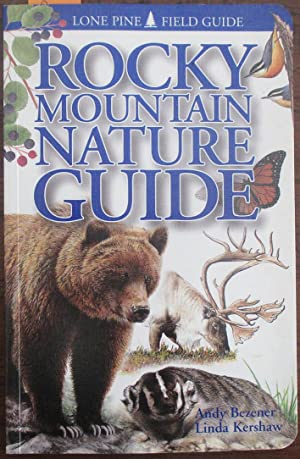 Rocky Mountain Nature Guide (Lone Pine Field Guide)