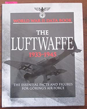 Luftwaffe, The (1933-1945): The Essential Facts and Figures for Goring's Air Force - World War II...