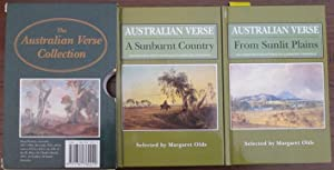 Australian Verse Collection, The: From Sunlit Plains (Vol 1) and A Sunburnt Country (Vol 2)