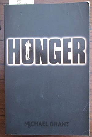 Hunger: Gone Series (#2)
