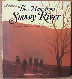 Tribute to The Man From Snowy River, A
