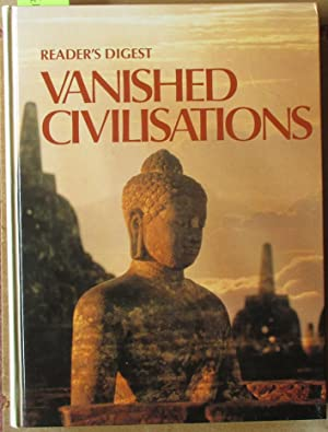 Vanished Civilisations (Reader's Digest)