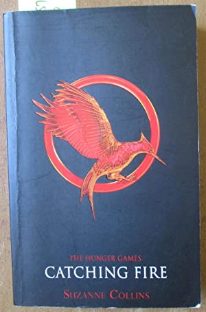 Catching Fire: The Hunger Games (Book #2)