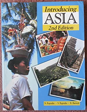Introducing Asia (2nd Edition)
