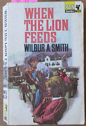 When the Lion Feeds: The Courtney Series (#5)