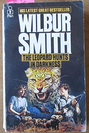 Leopard Hunts in Darkness, The: The Ballantyne Series (#4)