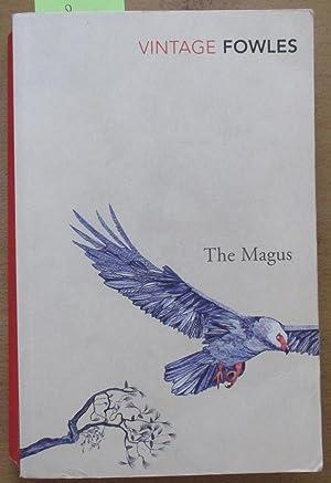 Magus, The: Fowles, John