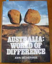 Australia: World of Difference
