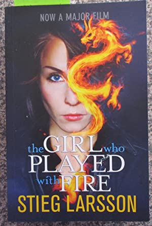 Girl Who Played With Fire, The