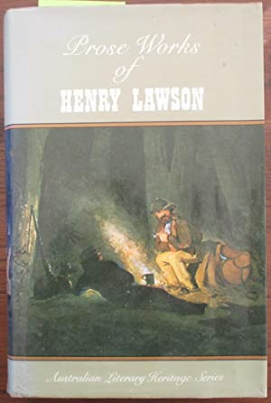 Prose Works of Henry Lawson